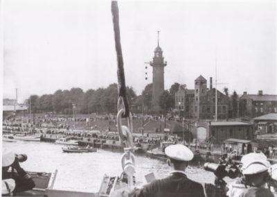 Schleswig-Holstein i Latarnia 26.08.1939