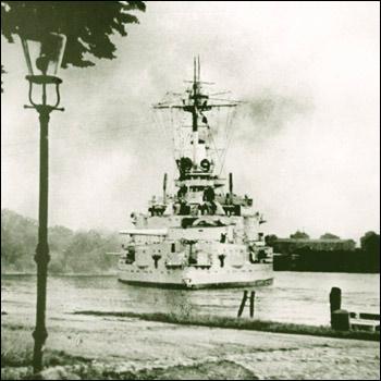 Schleswig-Holstein, 1.IX.1939