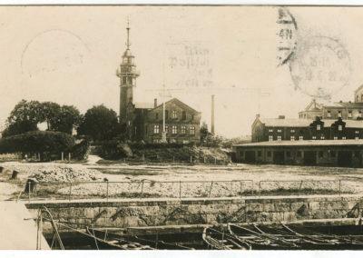 Nowy Port, 1920