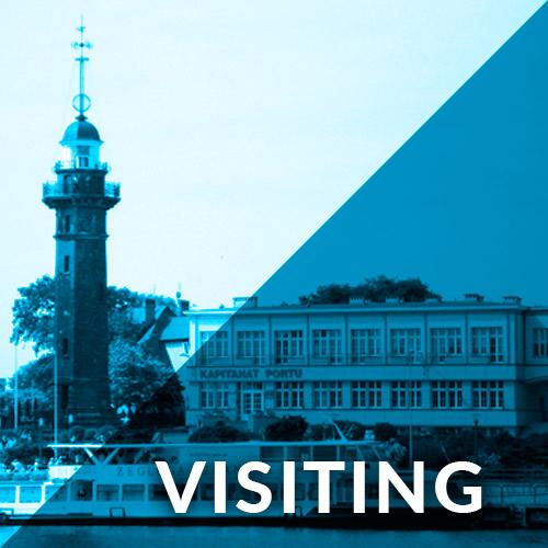 zwiedzanie latarnia Gdańsk Nowy Port